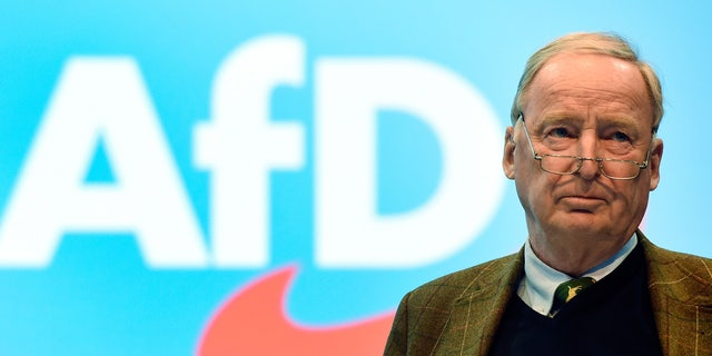 """Alternative for Germany chief Alexander Gauland has taken aim at the new rules, saying that the regulations are """"Stasi methods that remind me of communist East Germany."""""""