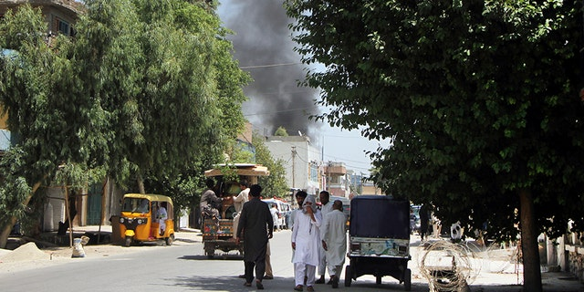 Violence continues to plague large portions of Afghanistan.