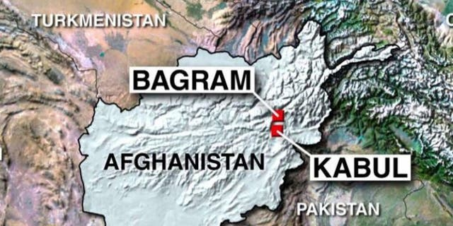 Professors Kevin King and Timothy Weeks are believed to be held by Haqqani in the border region of Afghanistan and Pakistan