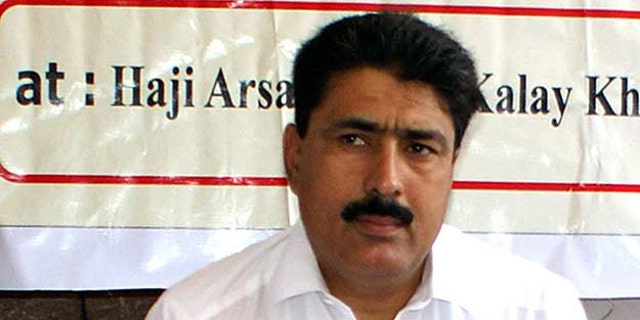 Pakistani surgeon Shakil Afridi remains in a prison, despite US efforts to free him. (file)