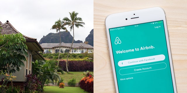 A report from the Hawaii Appleseed Center for Law and Economic Justice found that 1 in 24 homes in Hawaii (and 1 in 8 in Kauai, above) are being used as vacation rentals, possibly to detrimental consequences for the local economy.
