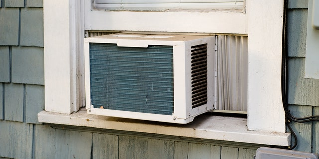 If you want to be sure your AC unit will work just as good next summer, don't let it fester.