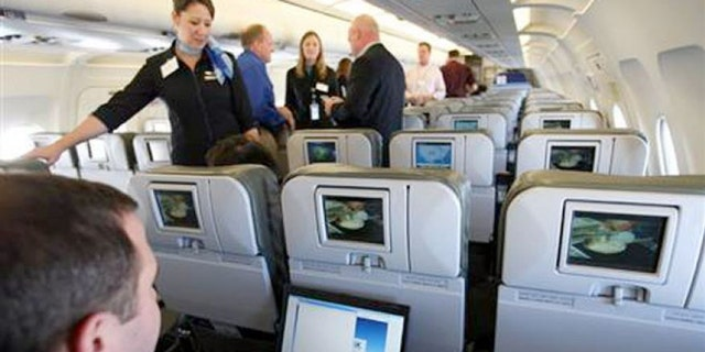 Airline regulations are constantly changing.  Are you up to date?