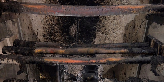 The outage was determined to have been caused by a fire in an underground electrical facility, which broke out after a piece of equipment failed.