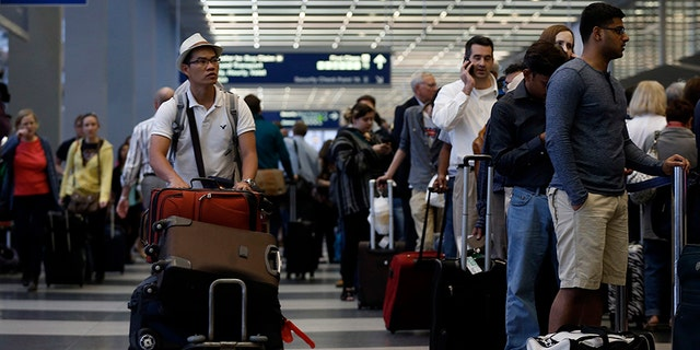 CNN Airport is seen by 323 million people a year, according to the network.