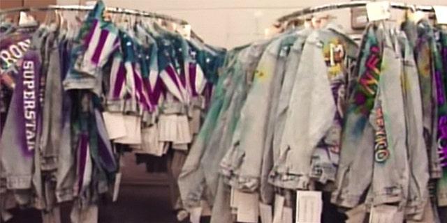 Alamo jackets.