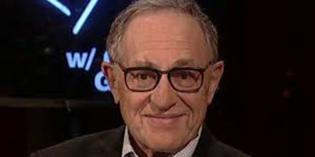 Dershowitz believes the Democrats may have overreached