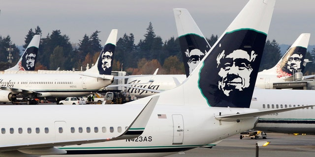 Engelien was grounded by Alaska almost immediately after news of Pina's lawsuit broke in March 2018, before his employment with the airline was terminated.
