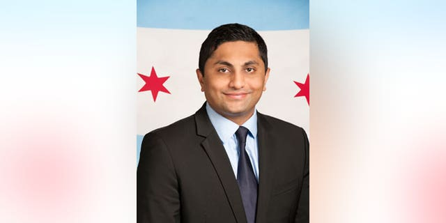 Chicago's 47th Ward Alderman Ameya Pawar introduced the universal basic income bill that he hopes mayor Rahm Emanuel will implement.