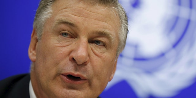 """""""Up Late with Alec Baldwin"""" on MSNBC got the boot when video footage leaked of Baldwin screaming obscenities at a photographer in a tirade that included a gay slur."""