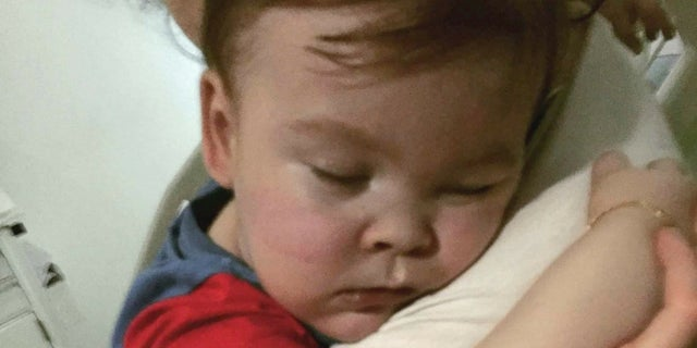 Alfie Evans was taken off life support Monday after a series of court rulings.