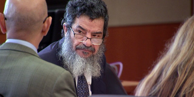 Ali Mahwood-Awad Irsan was sentenced to death Tuesday.