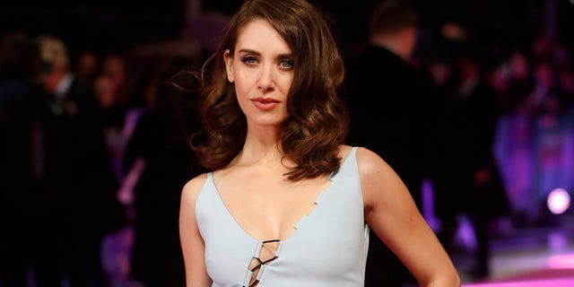 """""""Glow"""" actress Alison Brie defended her brother-in-law at the 24th annual SAG Awards on Jan. 20, 2017. Brie is married to Franco's brother, Dave."""