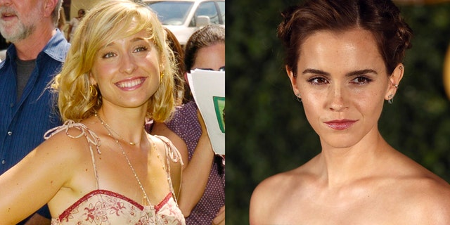 """Mack also tried to get """"Harry Potter"""" star Emma Watson interested in NXIVM."""