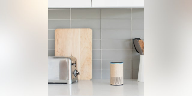 The all-new Amazon Echo (Photo: Business Wire)