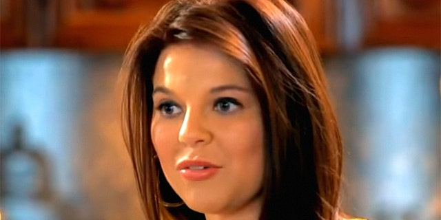 Amy Duggar called cousin Josh Duggar's crimes 'evil.'