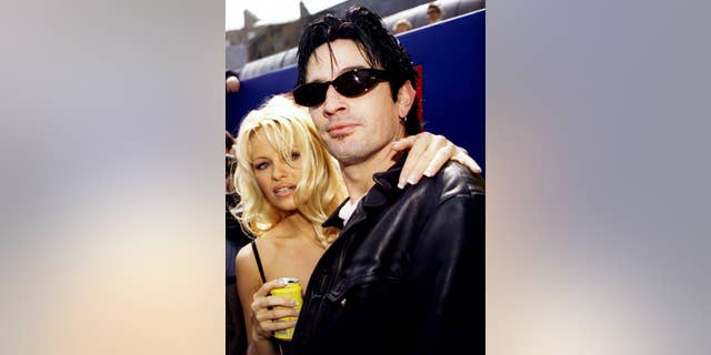 Pamela Anderson and Tommy Lee were husband and wife before their fans knew they were dating. The pair married in 1995 after knowing each other for only 96 hours, but they divorced three years (and two children) later.