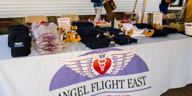 Two pilots killed this week represented Angel Flight East, which provides air transportation for medical and disaster-relief purposes.