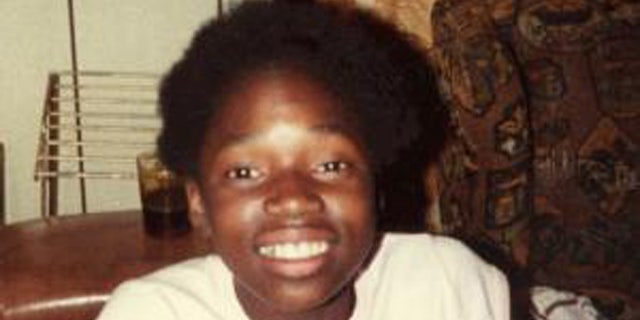 Angela Anderson was 14 when she was killed in 1983.