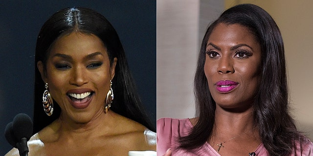 The New York Times accidently identified actress Angela Bassett for Omarosa Manigault Newman.