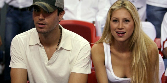 Iglesias told E! News in 2016 that he did not have plans to get married but did not know what the future held.