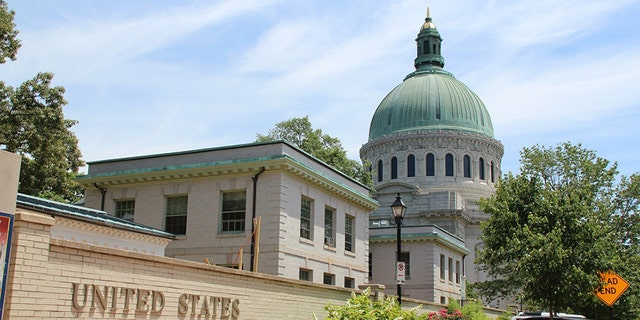Three midshipmen from the U.S. Naval Academy in Annapolis, Md., are being accused of selling cocaine, ketamine, and LSD to classmates.