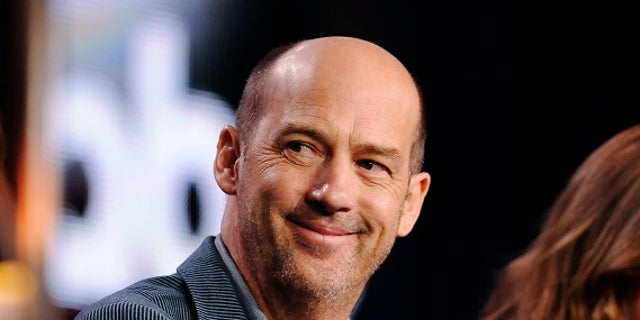 """'Top Gun' star Anthony Edwards says he was molested by producer Gary Goddard """"for years."""""""