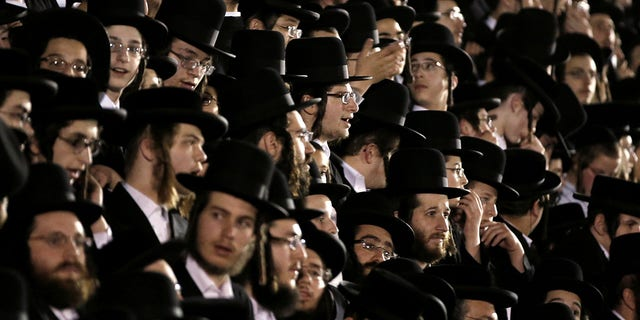 Ultra-Orthodox Hasidic sects typically see technology and electronics as doorways to destructive behavior and forbid their practitioners from having such things as television, smartphones, and computers.