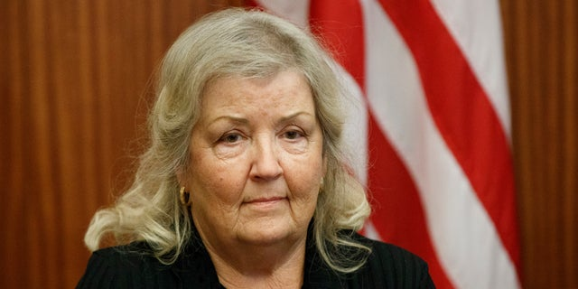 Juanita Broaddrick accused President Bill Clinton of raping her in the 1970s.