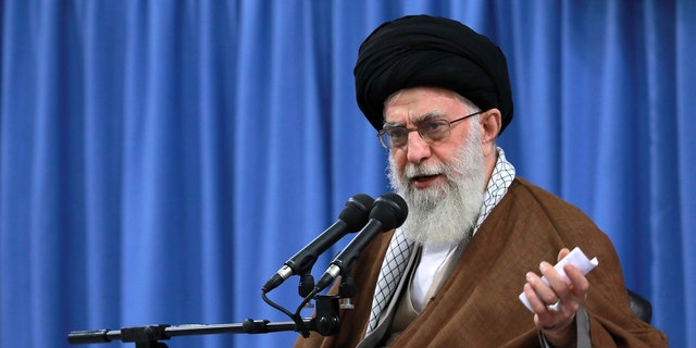 Iranian Supreme Leader Ayatollah Ali Khamenei has not stopped trying to pair missile and nuclear weapons technology, according to the report