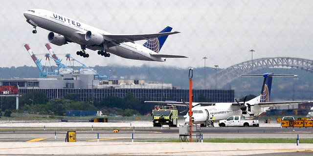 United Airlines is being sued after a Texas airport employee dropped a passenger while carrying her.