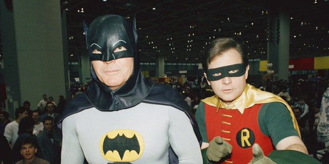 Adam West has passed away at age 88