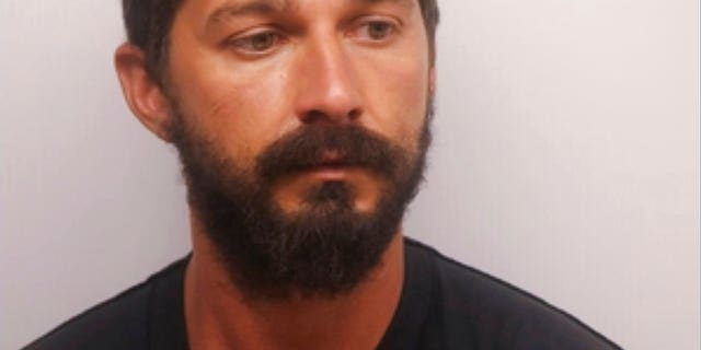 "Shia LaBeouf was arrested in Savannah, Ga., in 2017 for disorderly conduct. On Sunday, he thanked the police officer who arrested him ""for changing my life."""