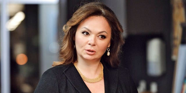 Natalia Veselnitskaya has been at the epicenter of political intrigue in the United States.