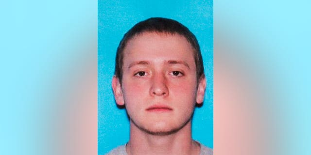 This undated photo provided by the Bucks County District Attorney's Office on Monday, July 10, 2017, shows Tom Meo, one of four young men who went missing last week. (Bucks County District Attorney's Office/The Philadelphia Inquirer via AP)