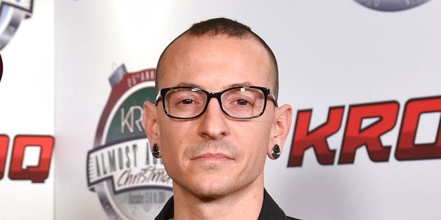 Linkin Park's lead singer, Chester Bennington, committed suicide by hanging in July 2017.