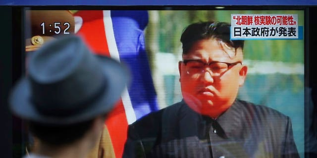 A U.S. official confirmed to Fox News that North Korea launched a missile early Friday.