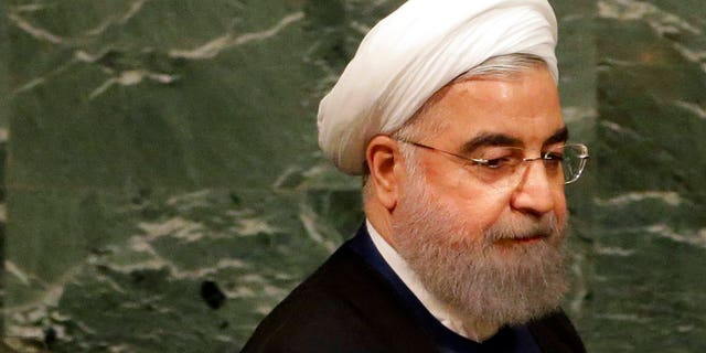 Rouhani ran as a reformer, but has left many disappointed