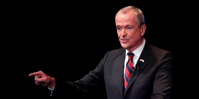 Phil Murphy is a former Goldman Sachs executive and U.S. ambassador to Germany.