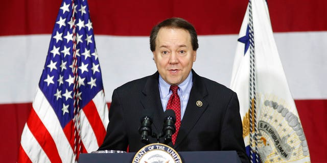 Rep. Pat Tiberi, R-Ohio, announced that he would be resigning from office in early 2018 to lead a business policy group.