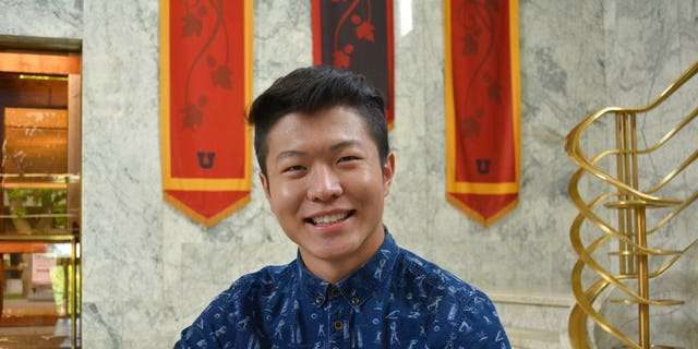 ChenWei Guo, a student at University of Utah, was killed in an attempted carjacking near campus Monday.