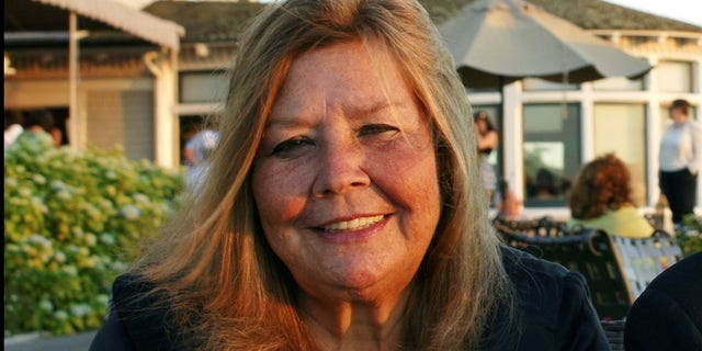 Gloria Fallon died on Nov. 4 at a New York City hospital.