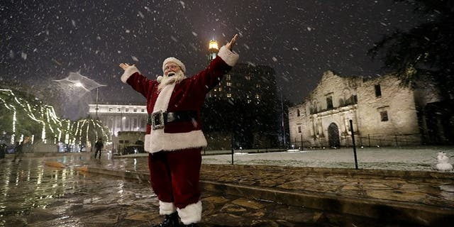Some colleges are pushing for Christmas-free campuses this month, critics say.