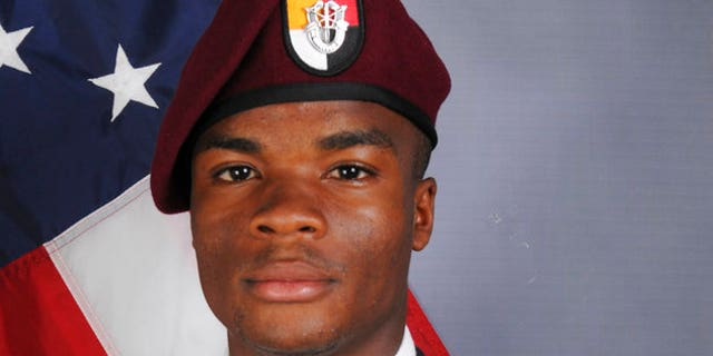 Sgt. La David Johnson was neither captured nor executed at close range after an Oct. 4 attack in Niger against American and Nigerien troops.