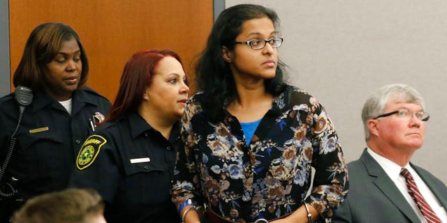 A lawyer for Sini Mathews said he doesn't believe the autopsy results implicate his client in Sherin's death.