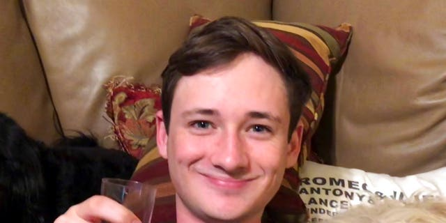 Blaze Bernstein, 19, was reported missing Jan. 3, authorities said.