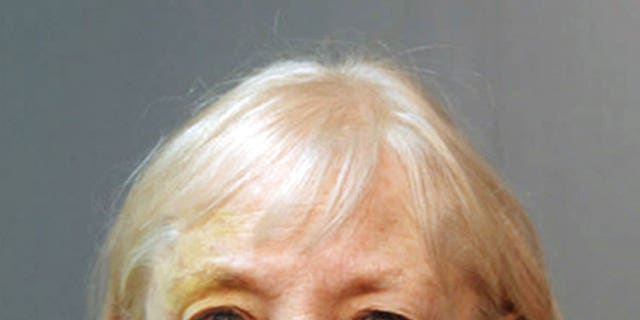 Marilyn Hartman, 66, has a history of sneaking aboard planes.  (Chicago Police Department)