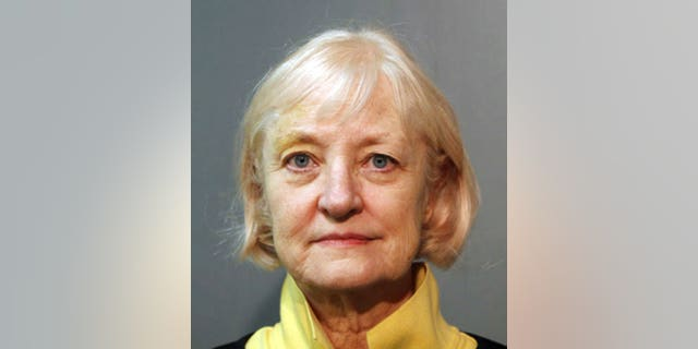 Marilyn Hartman, 66, has a history of sneaking past TSA to board planes. (Chicago Police Department )