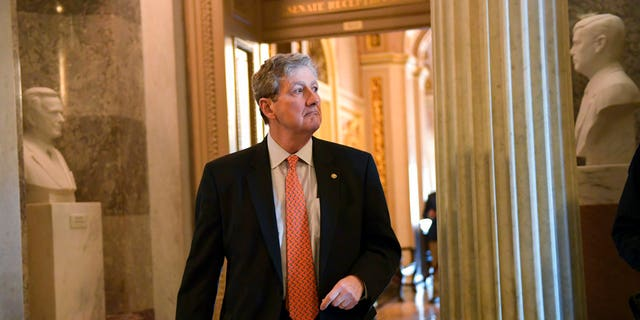 The funny freshman Senator does hope to work on what he sees as a serious issue during his tenure in Washington – fraudulent and wasteful federal spending.