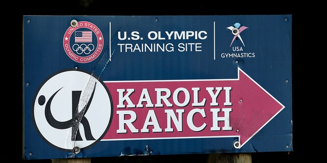 The ranch is owned by former national team coordinators Bela and Martha Karolyi. USA Gymnastics cut ties with the ranch earlier this month.